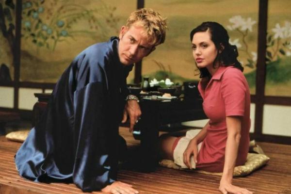 Актеры познакомились в 1997 году