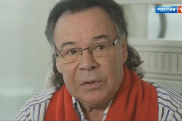 Михаил Муромов утверждает, что переодевал Талькова в гробу