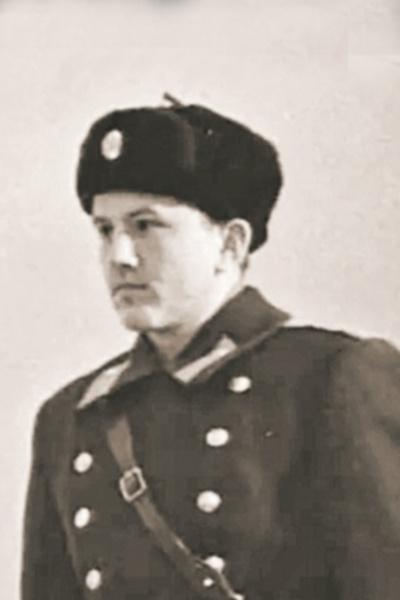 Виктор Ильин избежал казни после покушения на генсека