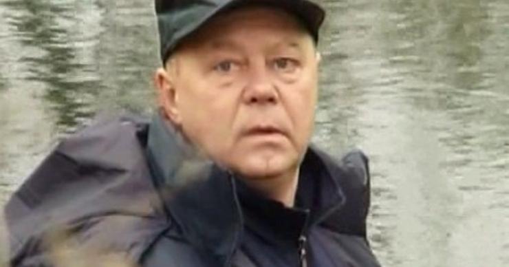 Актер сериала «Глухарь» Станислав Житарев экстренно госпитализирован