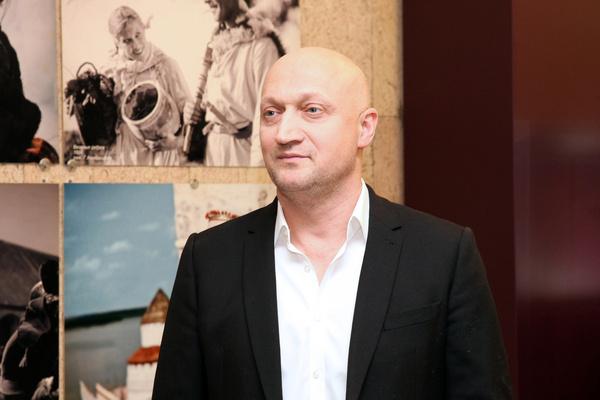 Мария Порошина так и не вышла замуж за Гошу Куценко