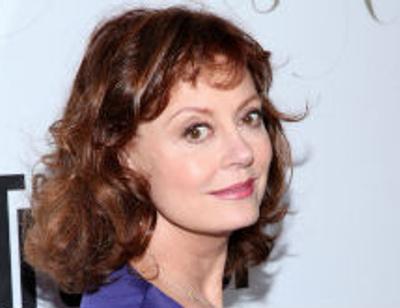 Сьюзан Сарандон призналась, что стала жертвой сексуального насилия