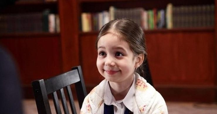 Как сейчас выглядит Надя Авдеева из сериала «Закрытая школа»
