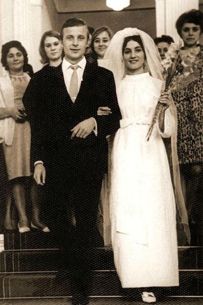 Свадьба Софии Ротару
