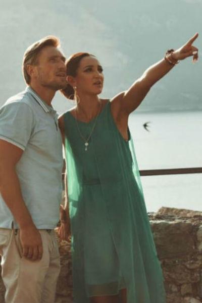 Поклонники до последнего надеялись, что Ольга и Денис будут вместе