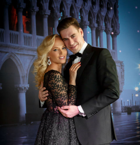 Дмитрий и Татьяна Дюжевы вместе почти 8 лет