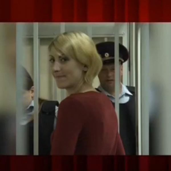 Ольга Алисова сбила шестилетнего ребенка