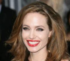Анджелина Джоли удостоилась «почетного Оскара»