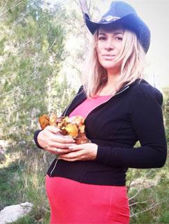 Виктория Макарская беременна вторым ребенком