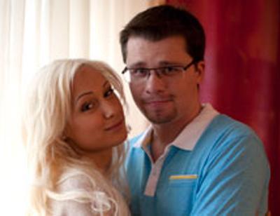 Жена Гарика Харламова: «Причина нашего развода – Кристина Асмус»