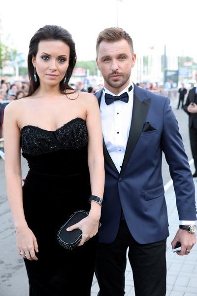 Артем и Татьяна познакомились на телевидении
