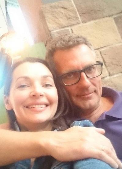 Наталия Антонова и Николай Семенов