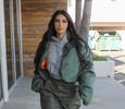 Ким Кардашьян крестила детей в Армении