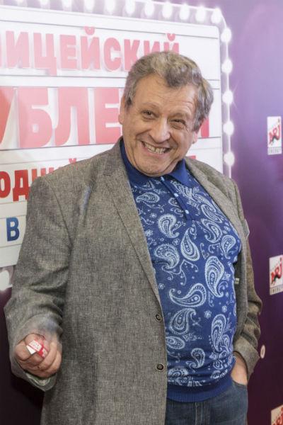В «Ералаше» снялись более 100 знаменитостей