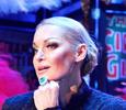 Анастасия Волочкова: «Я чуть не разбилась в клетке»