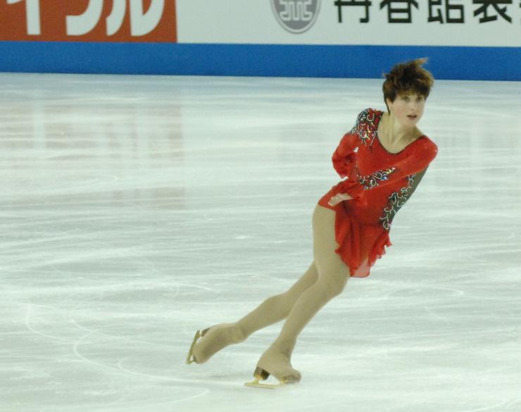После долгого перерыва Ирина Слуцкая с триумфом вернулась в спорт