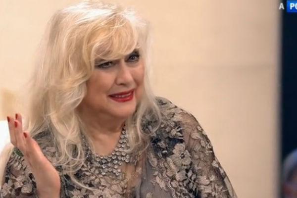 Актриса считает, что ей не стоило расставаться с первым мужем