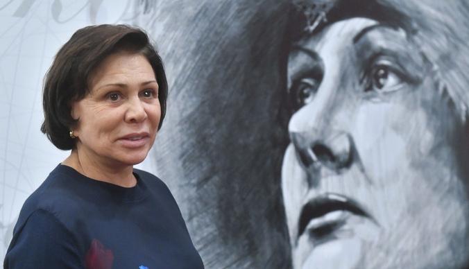 Ирина Роднина: «У Тарасовой давно что-то с мозгами слетело»