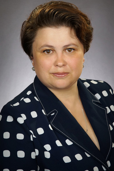 Ирина Качанова