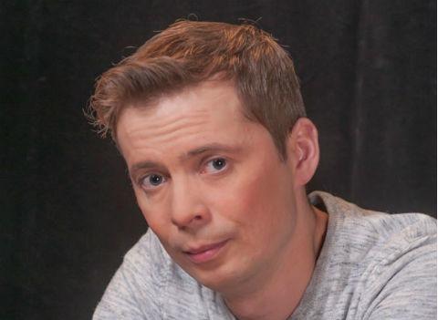 Умер актер из сериала «Пятницкий» Дмитрий Солодовник