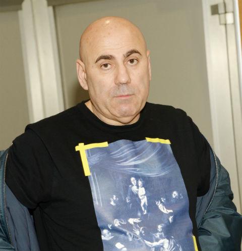 Иосиф Пригожин