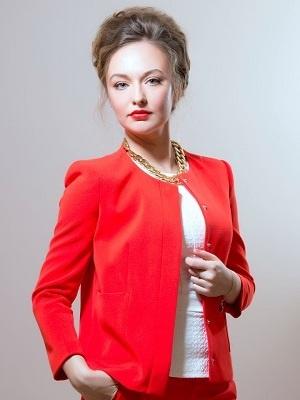 Натали Морозова. Ведущий мастер и преподаватель студии Luxury Lashes