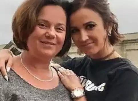 Квартиру матери Ольги Бузовой ограбили на 6 миллионов рублей