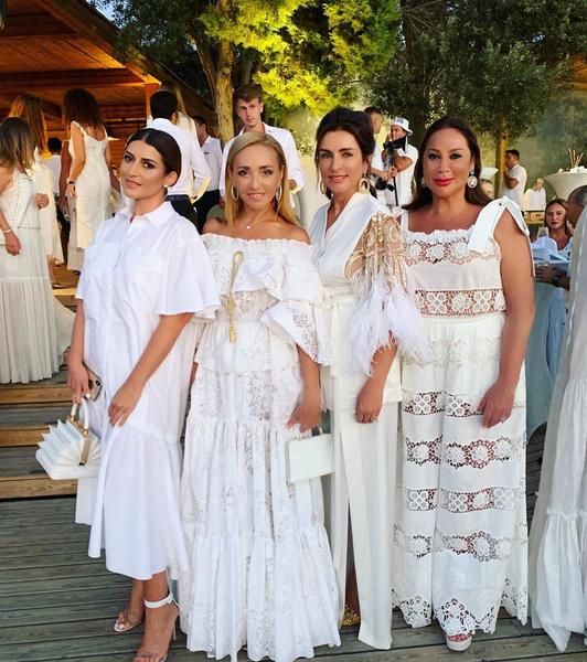 Звездные гости специально приехали в Турцию, чтобы поздравить Игоря Крутого