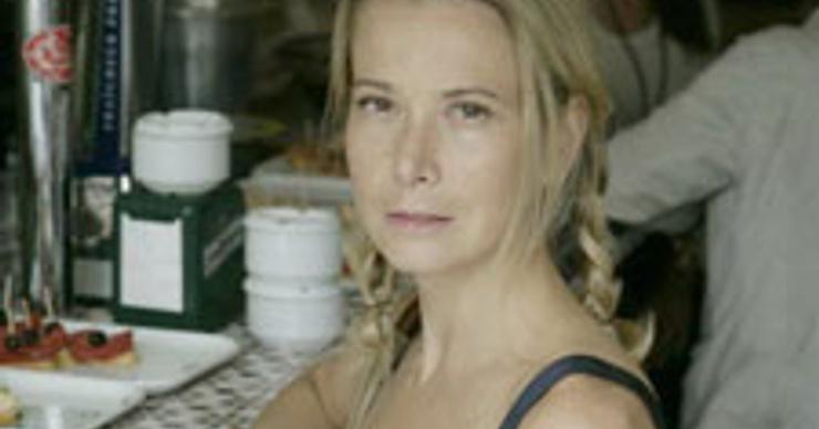 Юлия Высоцкая впервые прокомментировала семейную ситуацию