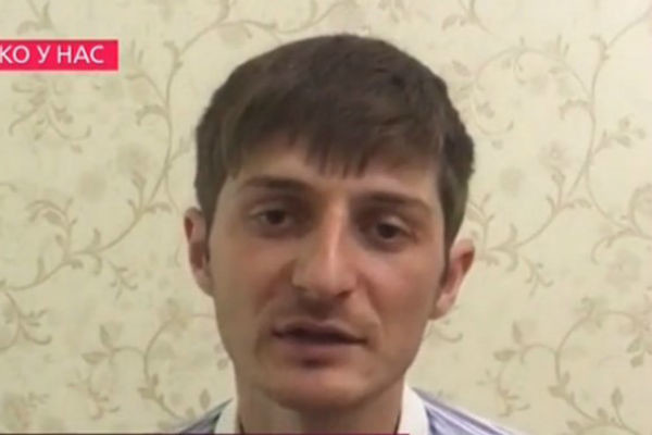 Далхат Халаев не отрицает своей вины