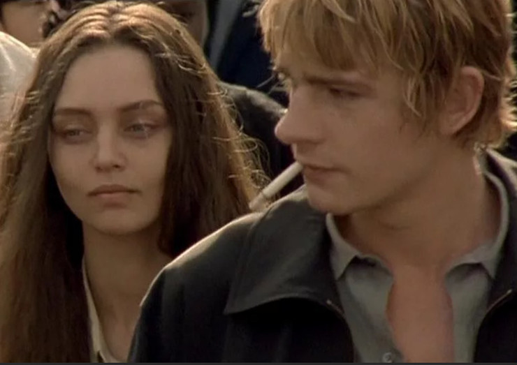 Кто бы мог подумать, что оба молодых актера умрут один за другим