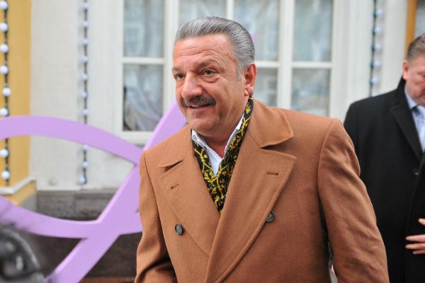 Тельман Исмаилов считался одним из богатейших людей в стране