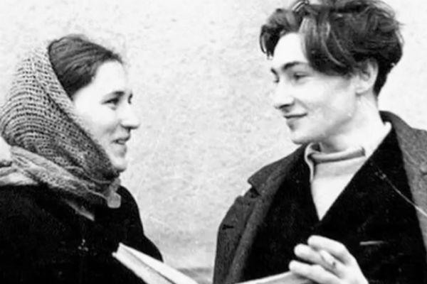 Вячеслав Тихонов и Нонна Мордюкова прожили в браке 13 лет