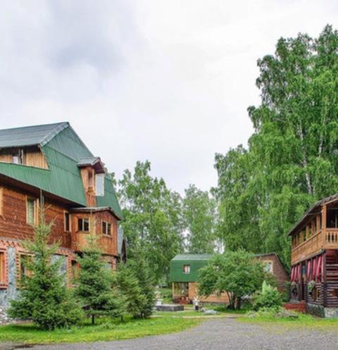 Алтайская турбаза стала местом трагических событий