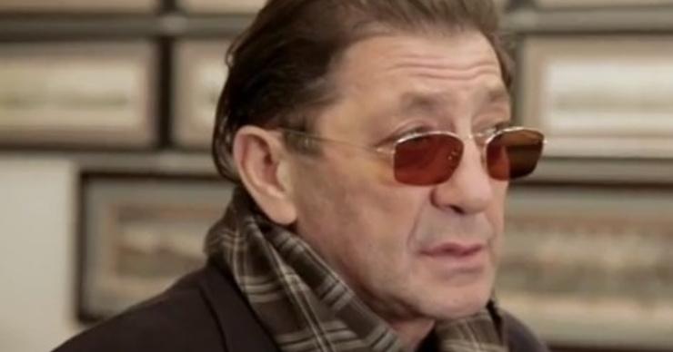 Григорий Лепс: «Бывает, отменяю концерты из-за здоровья»