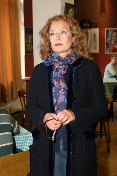 После развода Ирину Ивановну ничего не радовало