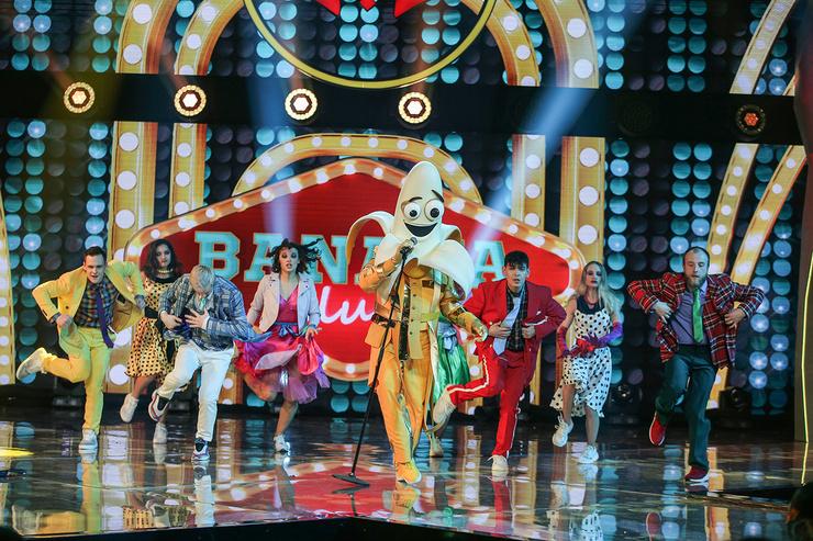 В Банане жюри подозревают Александра Буйнова