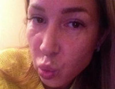 Надежда Ермакова хочет отказаться от фотошопа своих изображений
