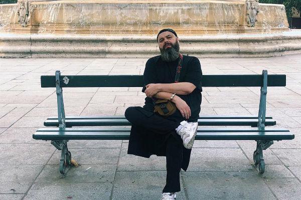 Максим Фадеев похудел на 70 килограммов