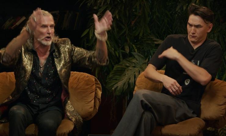 Дебют Макарова, «небо в яйцах» Джигурды и подколы над Майами. Выпуск шоу «Что было дальше?»