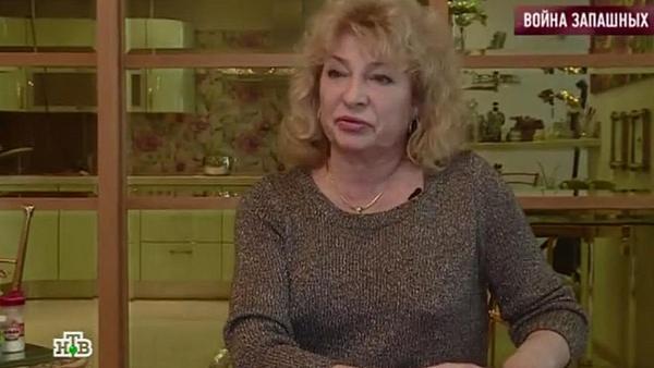 Ирина Запашная шокирована поведением соседки
