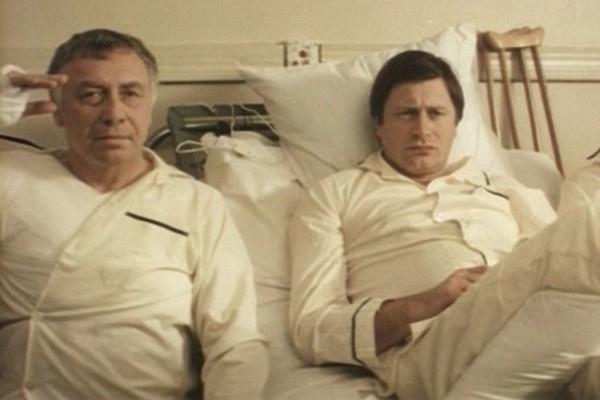 За фильм «Отцы и деды» Анатолий Папанов получил приз за лучшую мужскую роль