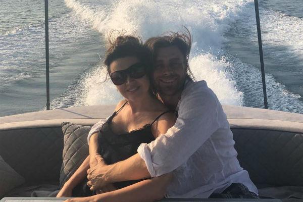 Анастасия и Петр женаты уже 11 лет