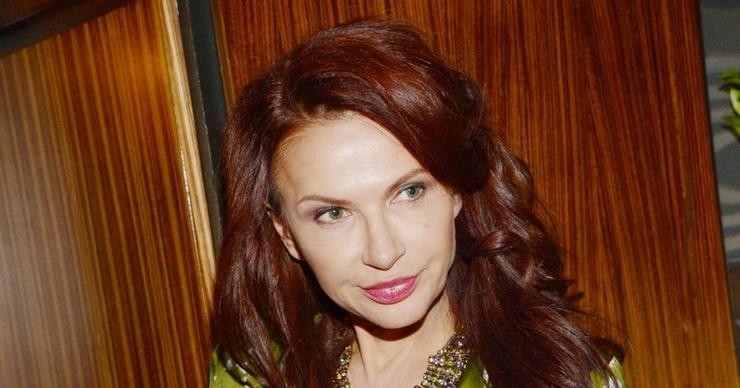 Эвелина Бледанс: «Хочу уже внуков»