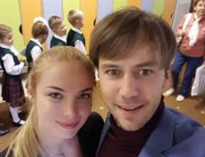 Иван Жидков заговорил о воссоединении с Арнтгольц