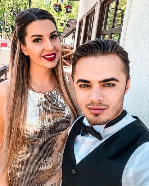 Майя Донцова увеличила губы накануне свадьбы