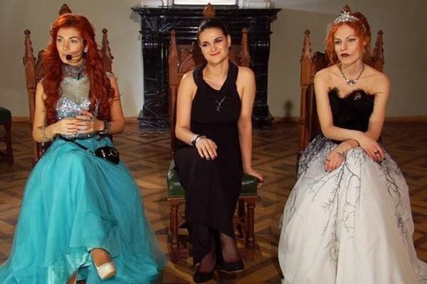 В финал 16-го сезона шоу вышли три ведьмы