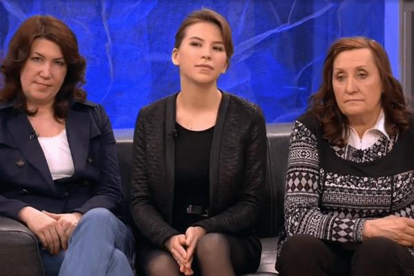 Теперь женщины ждут, как отреагирует на их заявление Владимир Коренев