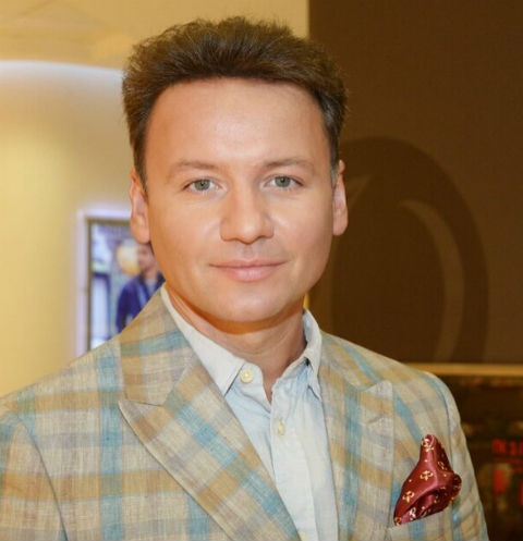 Александр Олешко
