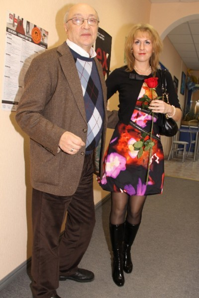 Михаил Козаков жалел о браке с Надеждой Седовой